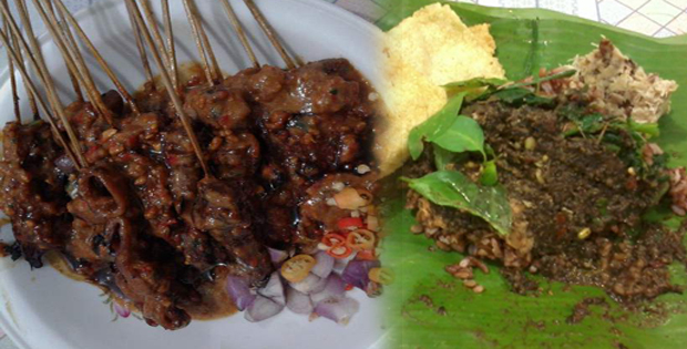 Kuliner Tradisional Solo