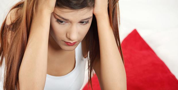 Stress-penyebab-gagal-diet