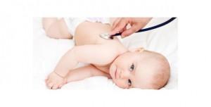 Mengatasi masalah bayi sering muntah
