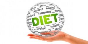 artikel diet sehat