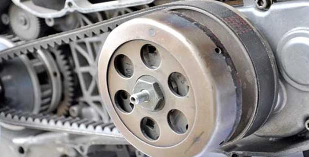 Getaran-motor-matic