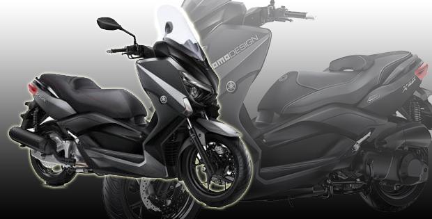 Yamaha-matic-terbaru-2016