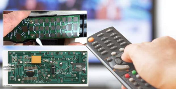 Cara-Memperbaiki-Remot-TV-Samsung-Toshiba-Sharp-Polytron-Multi-Universal