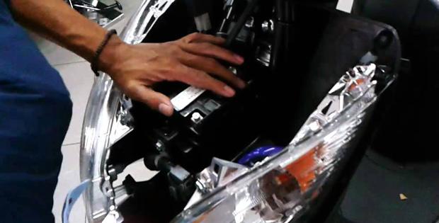 Ganti-Aki-Motor-Matic