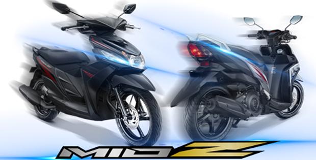 Motor-Yamaha-Mio-Terbaru