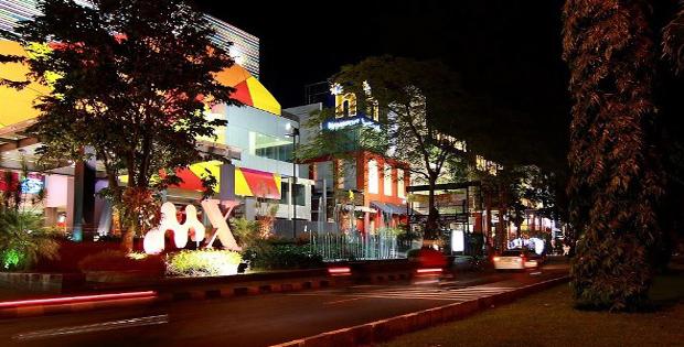 Dugem-Kota-Malang