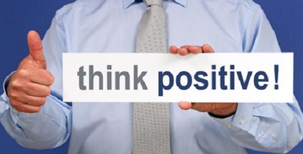 Berpikir-positif