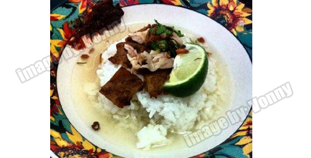 Wisata kuliner Madiun
