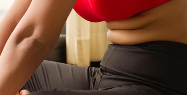 Mengecilkan perut buncit dengan cepat tanpa efek samping