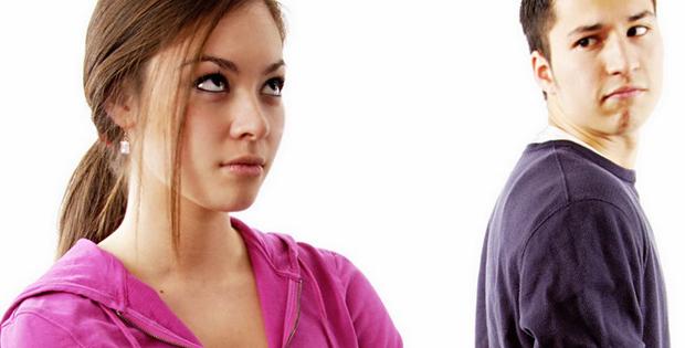 Sifat Wanita Yang Tidak Di Sukai Pria